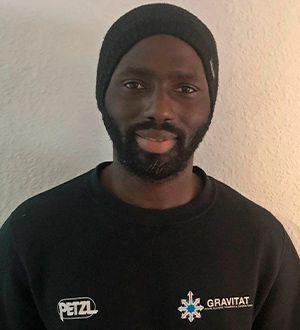 Mouhamadou Moustapha
